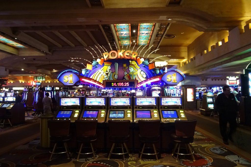 casino, las vegas, city
