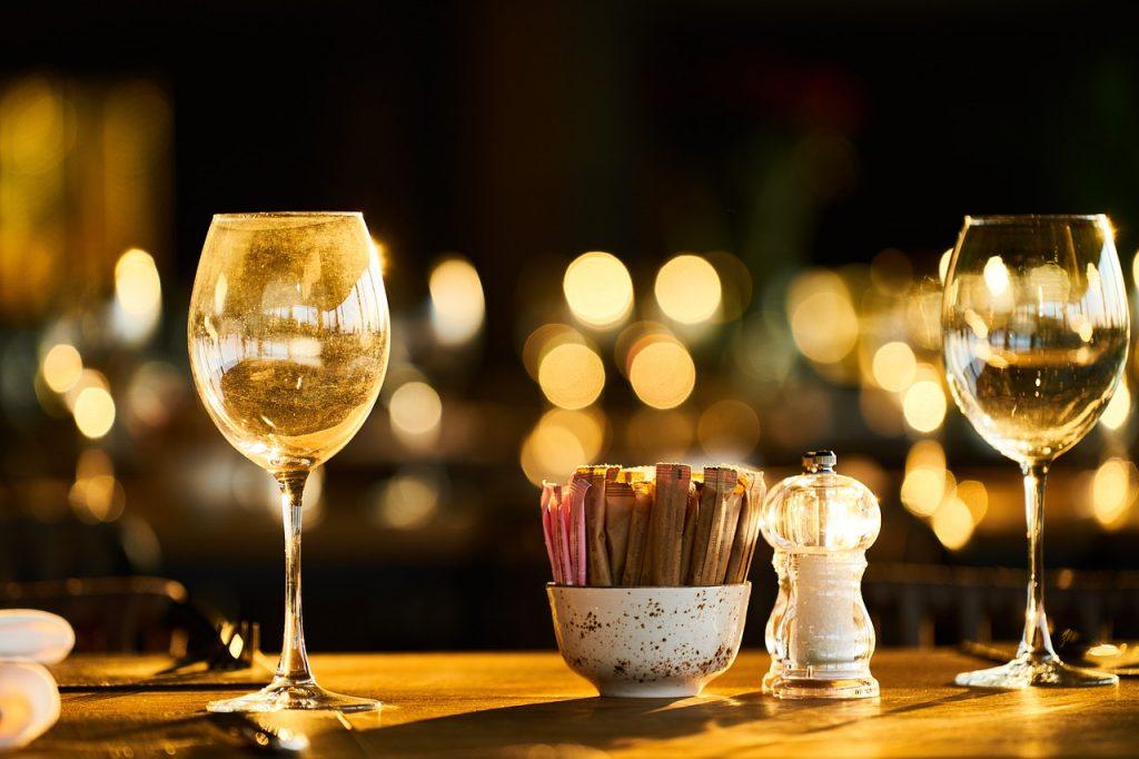 wine, glass, a toast